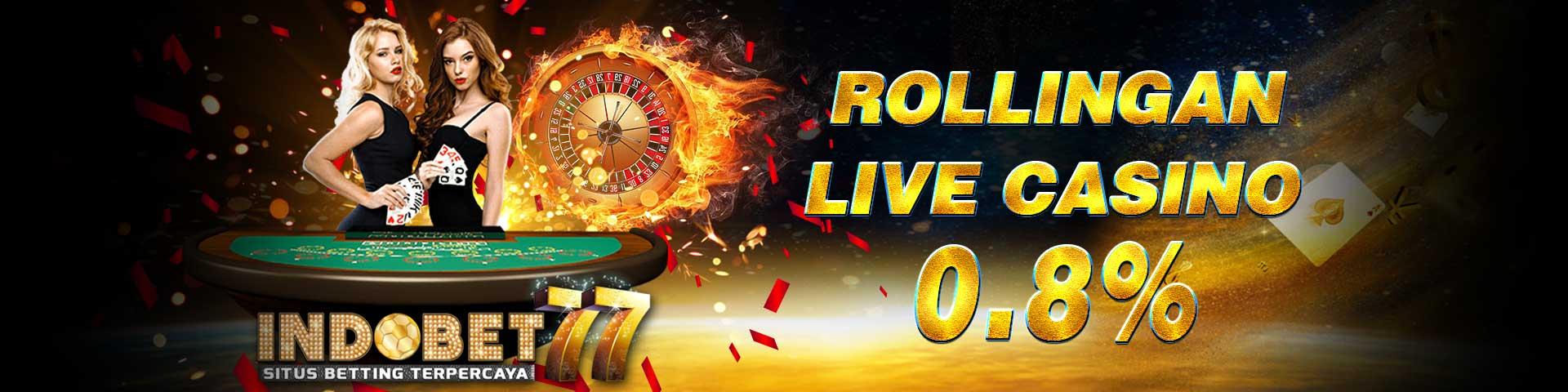 promo rollingan terbesar live casino online agen judi online